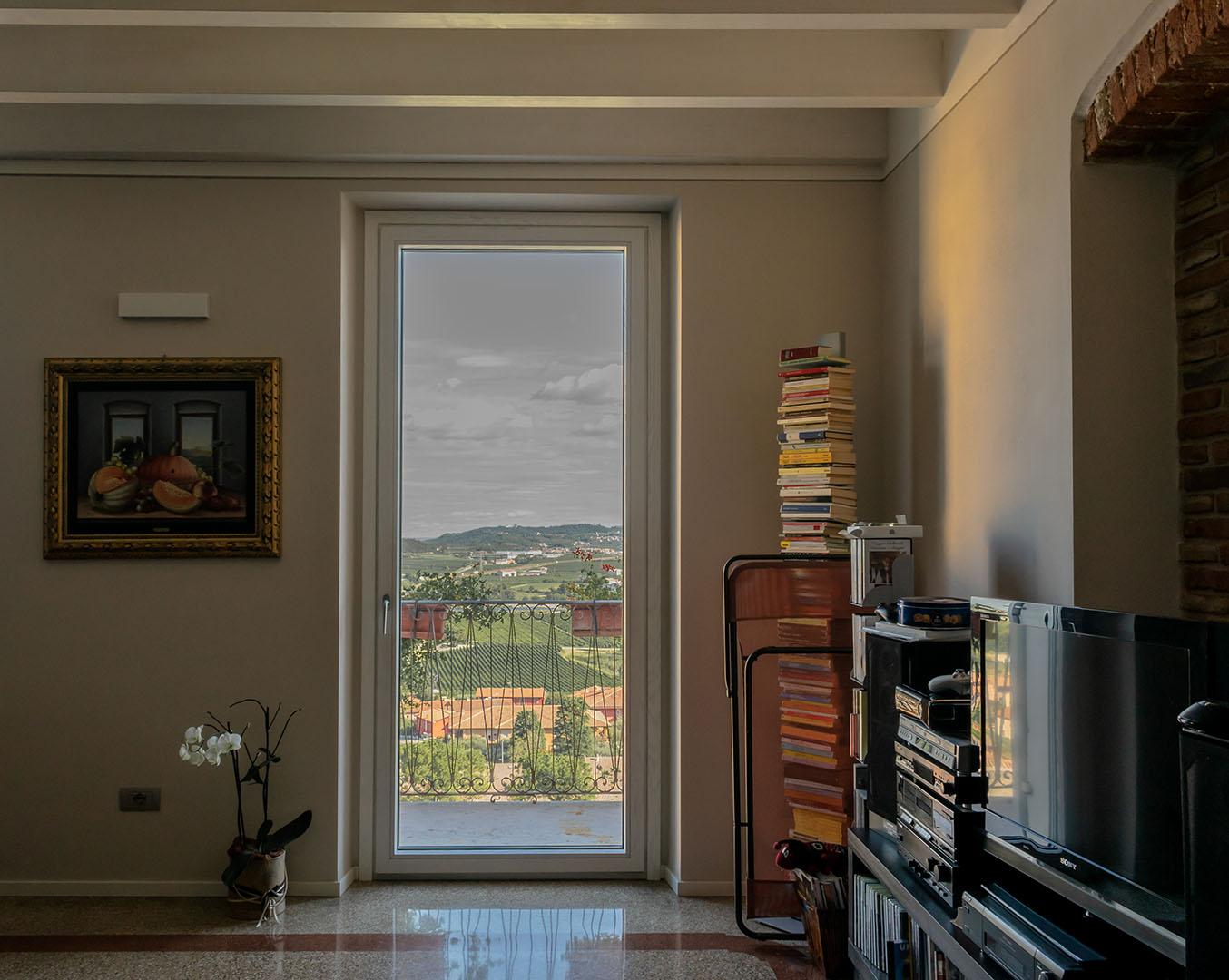 finestra porta finestra